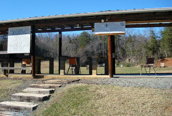 Hickory Mountain Rifle and Pistol Club